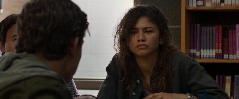 Spider-Man Homecoming Zendaya