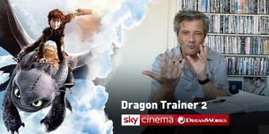 dragon trainer 2 speciale