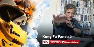 kung fu panda 2 speciale