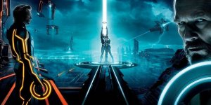 TRON: Legacy Jared Leto