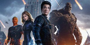 fantastic four slide trank