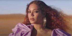 Beyoncé Disney