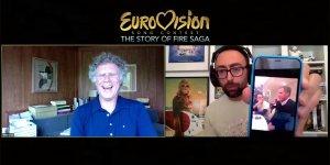 eurovision will ferrell intervista