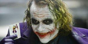 Il Cavaliere Oscuro Joker