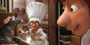 pixar brad bird ratatouille