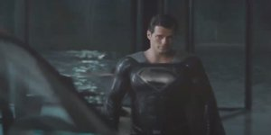 superman costume nero snyder