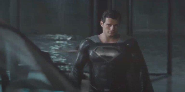 superman costume nero snyder