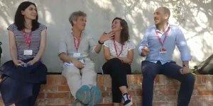 festival di venezia videoblog 4