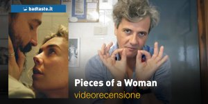 pieces of a woman videorecensione
