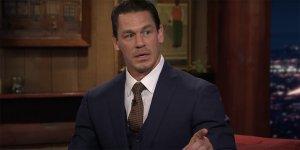 John Cena Fast & Furious
