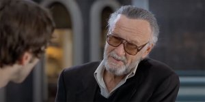 Stan Lee Kevin Smith Generazione X
