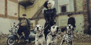 Cruella emma stone disney+