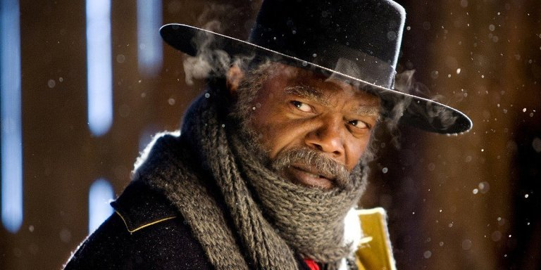 hateful eight samuel l. jackson