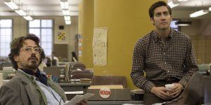 Zodiac David Fincher Jake Gyllenhaal