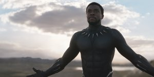 Chadwick Boseman Marvel Kevin Feige