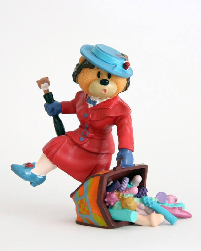 Beary Poppins - Figurine