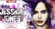 Otto curiosità sul trailer finale di Jessica Jones