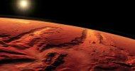 """Spike TV annuncia una nuova serie originale intitolata """"Red Mars"""""""