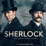 Sherlock Abominable - slide