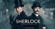"""Benedict Cumberbatch: """"Lo speciale vittoriano potrebbe diventare una tradizione di Sherlock"""""""