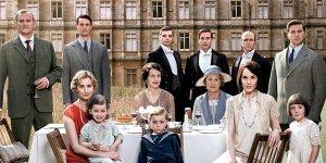 Downton Abbey: rivediamo la famiglia Crawley in uno sneak peek del film