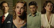 Agent Carter 2: ecco le foto dei personaggi, le interviste e un dietro le quinte!