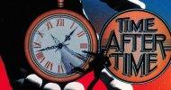 Time After Time: la ABC ordina il pilot del drama di Kevin Williamson sui viaggi nel tempo