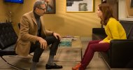 Unbreakable Kimmy Schmidt, anche David Cross e Jeff Goldblum nella seconda stagione: ecco le foto!