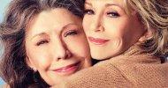 Grace and Frankie: il trailer e la locandina della seconda stagione