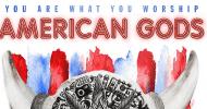 American Gods: gli showrunner sull'origine del personaggio di Vulcano