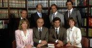 L.A. Law: la Fox è al lavoro su un reboot del legal drama