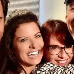 Will & Grace: una emozionante reunion sul set originale per il cast, fan in delirio