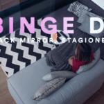 A Binge Day: Black Mirror – Stagione 3, la maratona [VIDEO]