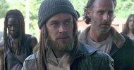 The Walking Dead 7: Tom Payne ha confermato l'omosessualità di Jesus?