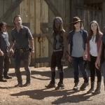 The Walking Dead 7 tornerà a febbraio: ecco il primo trailer e una clip in anteprima