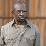 Fear the Walking Dead: online le prime foto di Lennie James nello show