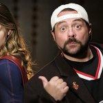 Supergirl 2: Kevin Smith rivela i suoi momenti preferiti dell'episodio Supergirl Lives