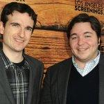 Carter Bays e Craig Thomas al lavoro sul pilot della comedy Distefano