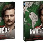 Narcos: la prima stagione in Blu-ray e DVD dal 9 marzo