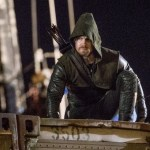 Arrow S05E17