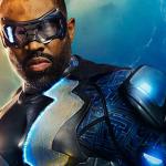 Comic-Con 2017: gli eroi della DC, tra cui Black Lightning, prendono vita in un nuovo video