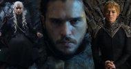 Game of Thrones 7: Daenerys, Cersei e Jon Snow nel nuovo teaser trailer!