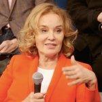 Feud: Bette and Joan, Jessica Lange parla del tragico passato di Joan Crawford