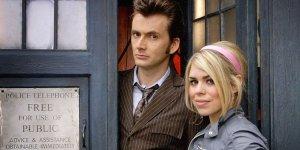 Doctor Who: gli honest trailer della serie classica e moderna
