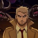 Constantine: Matt Ryan vorrebbe che il suo personaggio incontrasse il Joker