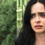 Jessica Jones: in una nuova foto della seconda stagione la protagonista è in crisi