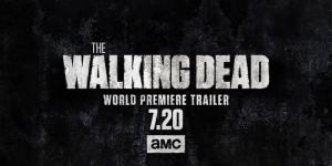 Comic-Con 2018: The Walking Dead 9, online un assaggio del trailer in arrivo domani