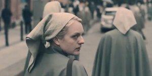 The Handmaids Tale 2x13 The Word Il Promo E La Sinossi Del