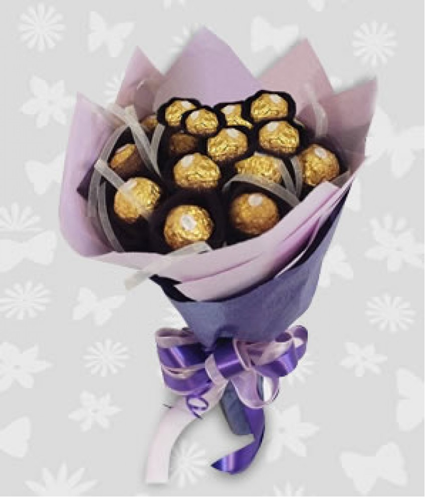 Edible And Fun Valentines Gifts Badudets Everything Nice