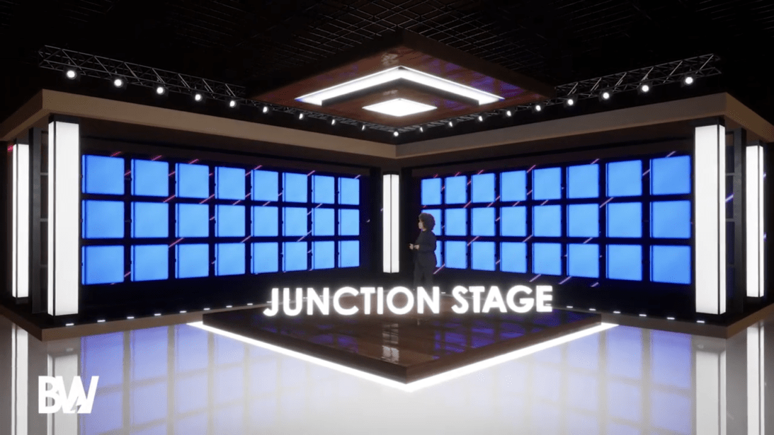 Junction Stage